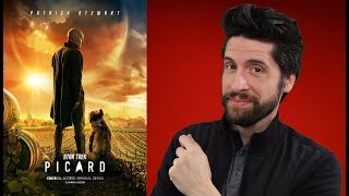 Star Trek: Picard - Season 1 (My Thoughts) by Jeremy Jahns