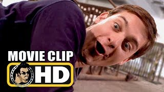 Video SPIDER-MAN (2002) 5 Movie Clips + Classic Trailer | Tobey Maguire Marvel Superhero HD MP3, 3GP, MP4, WEBM, AVI, FLV Oktober 2018
