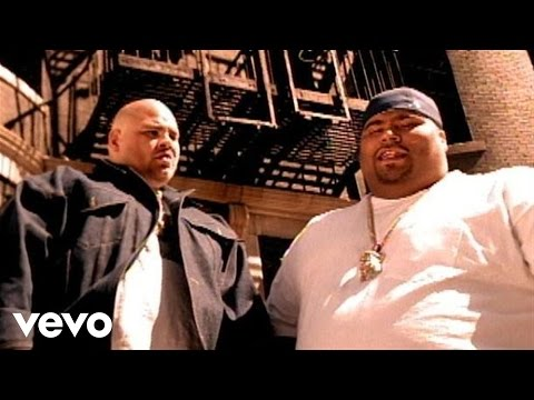 Big Pun & Fat Joe - Twinz (1998)