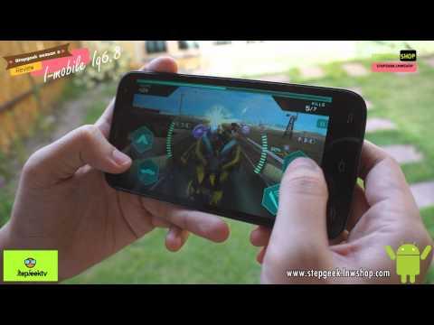 StepGeek Season2 Ep.4 Review I-mobile IQ 6.8 ดีไหม