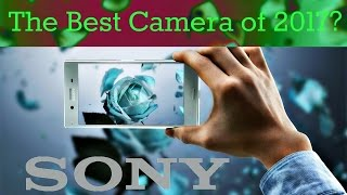 Video Sony XZ Premium Hands on Review - The Best Smartphone Camera of 2017? MP3, 3GP, MP4, WEBM, AVI, FLV Oktober 2018