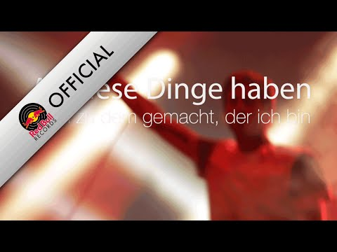 I Am (Lyric Video - Deutsch)