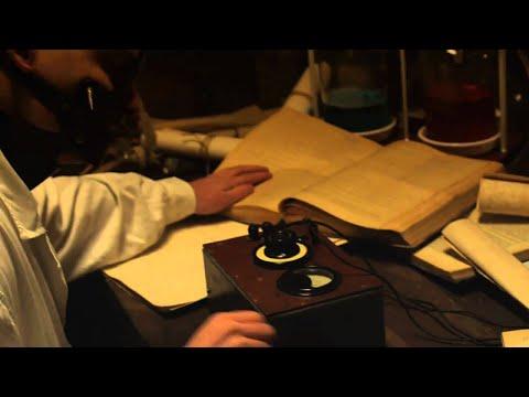 Die Apokalyptischen Reiter - Dr. Pest (2011) [HD 1080p]