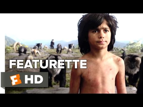 The Jungle Book (Featurette 'Re-Imagining the Music')