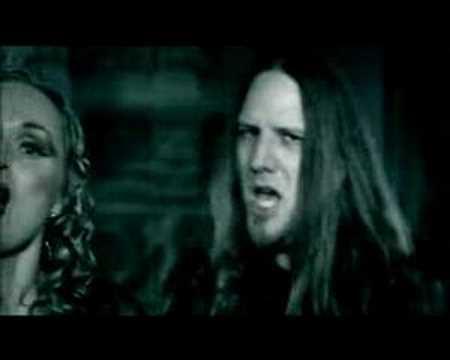 Atrocity feat. Liv Kristine - The Sun Always Shines on TV
