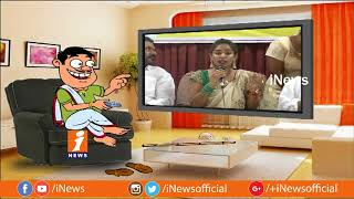 Video Dada Counter To Sri Reddy | Comments on Media For Not Highlighting Her | Pin Counter | iNews MP3, 3GP, MP4, WEBM, AVI, FLV Juli 2018