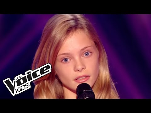 I Will Always Love You - Whitney Houston | Julia | The Voice Kids 2015 | Blind Audition