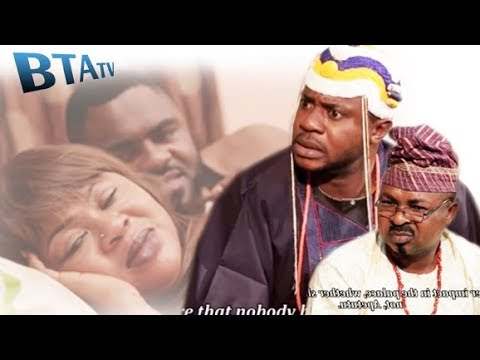 ORISA OJA 2 - LATEST NOLLYWOOD YORUBA MOVIE
