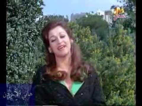 وردة الجزائرية -مالي وانا مالي...