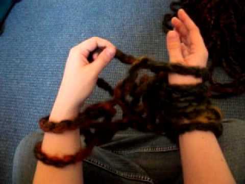 hüte stricken und filzen anleitung