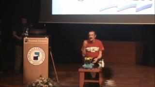 Ejercongress 2017 Philip Zımbardo Çalıştay 1