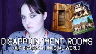 Nonton Disappointment Rooms    Our Bizarre   Unusual World Ep  8 Film Subtitle Indonesia Streaming Movie Download