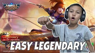 Video WALAUPUN HP NGELAG MAIN FANNY TETEP DAPAT LEGENDARY & MVP DONG! - MOBILE LEGENDS INDONESIA MP3, 3GP, MP4, WEBM, AVI, FLV September 2018