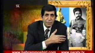 Bahram Moshiri 04 09 2012