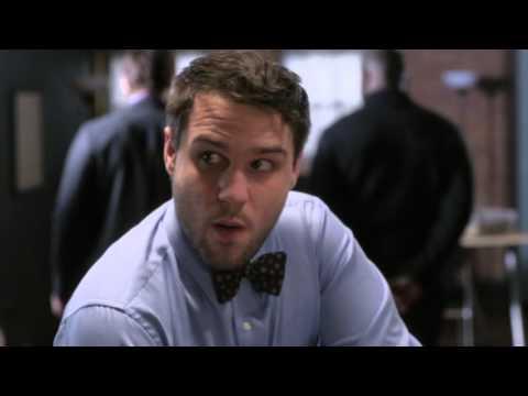 "In Between Men - Season 2 - Episode 9, ""Wake Up Call"" (SEASON 2 FINALE)"