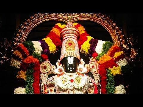 Video of Sri Venkateswara Suprabhatam