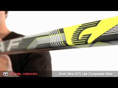 Graf Ultra G75 Lite Composite Stick