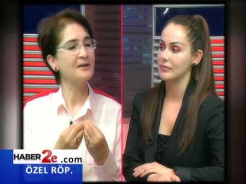 Nur Artıran ile Haber2e Özel Röportajı