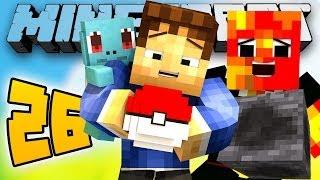 EPIC FOSSIL PRANK! (Minecraft Pixelmon: Pokémon Mod Episode 26)