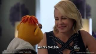 Muppety - 1x08 (Too Hot To Handler) - Zwiastun [Napisy PL]