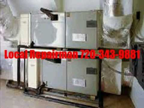 Rheem Furnace Repair Denver | Rheem Heating Repair Denver