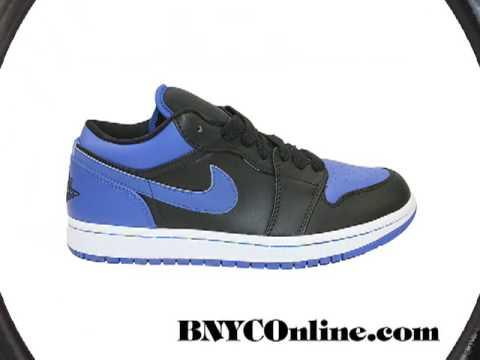 EP41: Nike Air Jordan 1 Phat Low OG (338145-041)