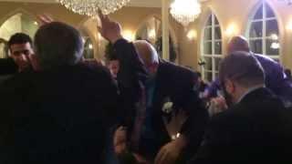 Ibrahim Yassin Wedding Chicago 1