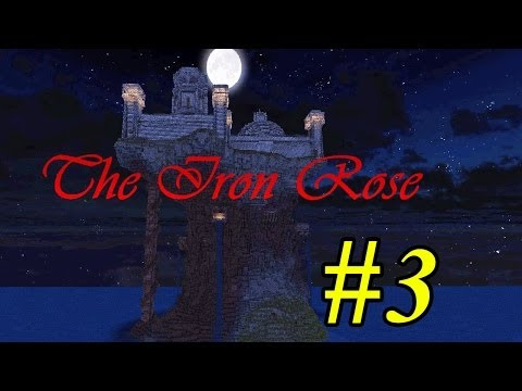 Tackle⁴⁸²⁶ Minecraft Custom map - The Iron Rose #3