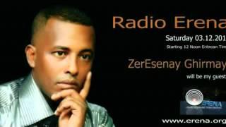 Tezareb Zeresenay Girmay   YouTube