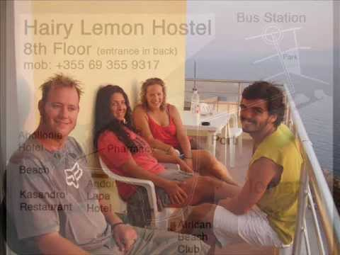 Hairy Lemon Videosu