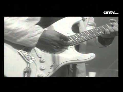 Las Pelotas video Pasillos - CM VIVO 10/08/1998