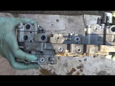 Honda civic диагностика вариатора фотка