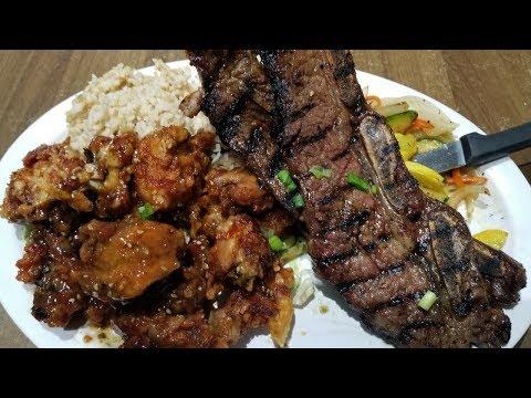 Las Vegas Hawaiian Food: Island Flavor Restaurant