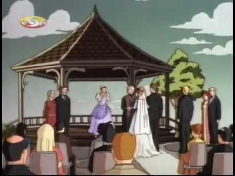 GODZILLA®: The Series S2E8 - Wedding Bells Blew