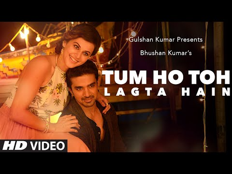 Video Tum Ho Toh Lagta Hai Video Song | Amaal Mallik Feat. Shaan | Taapsee Pannu, Saqib Saleem download in MP3, 3GP, MP4, WEBM, AVI, FLV January 2017