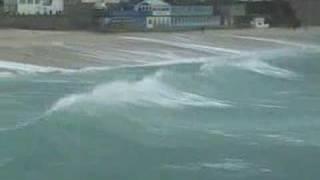 Saint Ives (Cornwall) United Kingdom  city photos gallery : Hurricane Gordon St Ives, Cornwall, UK
