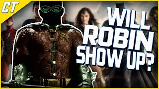 Video Will ROBIN Be in the DCEU? and When He Should Show Up! MP3, 3GP, MP4, WEBM, AVI, FLV Desember 2017