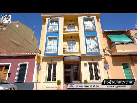 1800000€/100м от моря/Отель в Испании/Инвестиции 2020/Доходные дома/Готовый бизнес/Пассивный доход