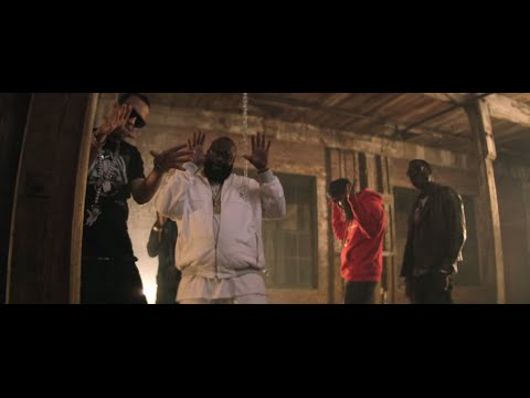 "Meek Mill FT Rick Ross ""Black Magic"" (Official Video)"