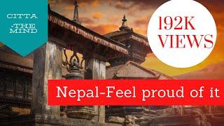 Nepal FEEL PROUD OF IT
