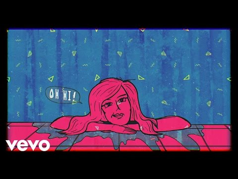 Girl Friday Lyric Video [Feat. Rick Ross]