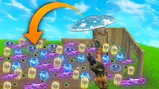 MOST LOOT IN ONE SPOT RECORD..!! | Fortnite Funny and Best Moments Ep.21 (Fortnite Battle Royale)