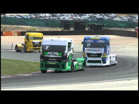 GP Camion Circuito de Navarra