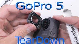 Video GoPro 5 Teardown - How to Repair a Hero 5 Screen, Lens, and Battery video MP3, 3GP, MP4, WEBM, AVI, FLV Maret 2019