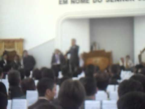 Primeiro Ensaio Regional Em Itaquiraí MS 22/01/2012