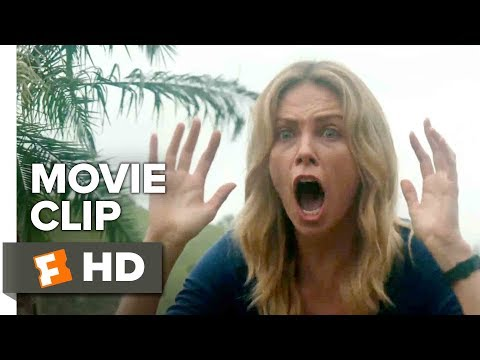 The Last Face Movie Clip - I'm A Doctor (2017) | Movieclips Coming Soon
