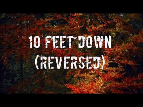 NF ft. Ruelle // Ten Feet Down (Reversed)