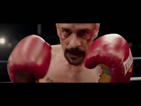SANGRE EN LA BOCA - Trailer