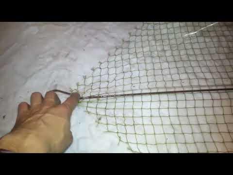 самодельные пауки для рыбалки