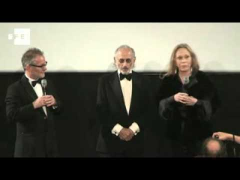 Cannes rinde tributo a Faye Dunaway